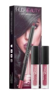 Huda Beauty Lip Contour Set